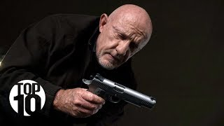 Video The Top 10 Most Badass Moments of Mike Ehrmantraut from Breaking Bad & Better Call Saul MP3, 3GP, MP4, WEBM, AVI, FLV Oktober 2018