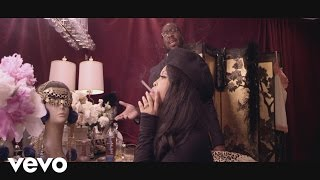 Robert Glasper Ft. Miles Davis & Erykah Badu Maiysha (So Long) rnb music videos 2016