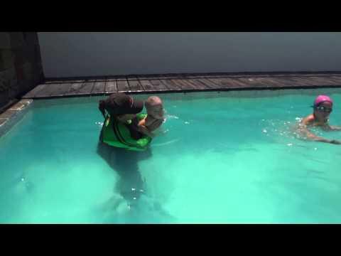 Watch videoSíndrome de Down: Estimulación temprana