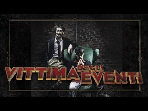 Dylan Dog - VITTIMA DEGLI EVENTI (Film Completo)
