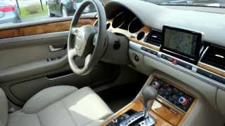 2009 Audi A8L In Review - Village Luxury Cars Toronto