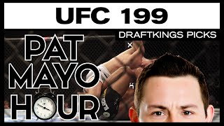 DFS MMA: UFC 199 DraftKings Picks & Preview by Fight Network