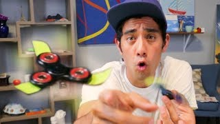 ZACH KING - MAKE YOUR FIDGET SPINNER FLY AND LEVITATE TRICK..I hope you enjoy this videos!-----------What To Watch Next: ➞Best Magic Editing : https://goo.gl/ZPN7er➞New Best magic show: https://goo.gl/HP0Bws➞Best magic vines in the world 2017: https://goo.gl/pmCta9 ➞ New Zach King magic vines : https://goo.gl/Q0c4dp➞New Best magic vines from Zach King 2016: https://goo.gl/CR4dH4➞New Best magic show of Zach King 2016: https://goo.gl/A6WJmY➞Best magic trick ever:https://goo.gl/tAQJac➞Most amazing magic trick ever https://goo.gl/juUiQI➞New Zach King Magic Vines: https://goo.gl/h7DDvI➞Best magic show ever 2017 https://goo.gl/ZlVRrO-------------FOLLOW ME ON SOCIAL NETWORKS:► Click to SUBSCRIBE! https://goo.gl/hwNegf► Like us on Facebook! https://goo.gl/jN4OAb► Follow us on Twitter! https://goo.gl/3jWSdXFunny Vines is the world's number one source for Magic, Funny ,fail compilations and hilarious videos.Powered by submissions from the awesome people Funny Vines delivers the best epic fails, funny animals videos and pranks from around the world, every single week.Try not to laugh when you watch our top fails of the month, seasonal specials, and, of course, the Funny Vines has got you covered for your daily dose of the viral comedy videos that will make you laugh.---------#ZachKing #magicvines #Funnyvines #magic #magictricks #Bestmagictricks #bestmagic #zachkingvines