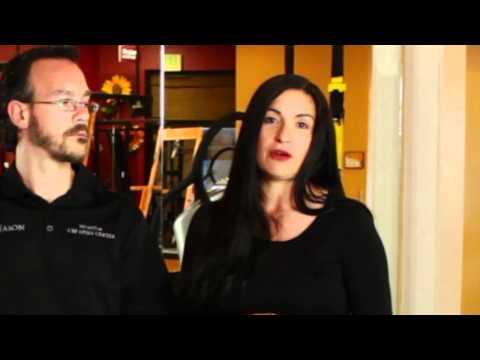 Windsor Spine Center Testimonial