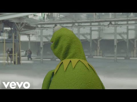 Kermit's America - This Is America PARODY (Childish Gambino)