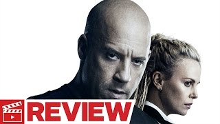 Nonton The Fate Of The Furious  2017  Review Film Subtitle Indonesia Streaming Movie Download