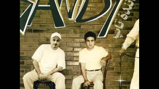 Sandy - Khanandeh Top (Top Singer) |گروه سندی - خواننده تاپ