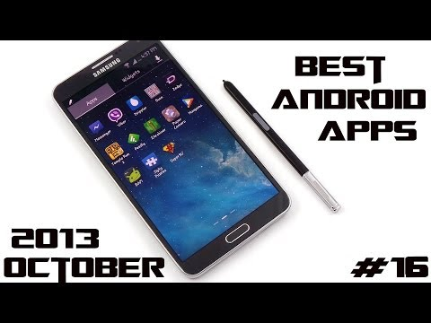 Top 10 Must Have Android Apps 2013 (Galaxy Note 3) : Best Android Apps #16
