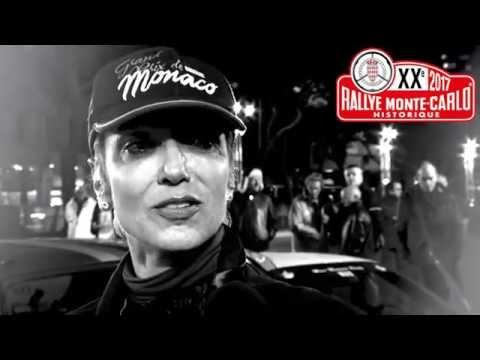 Teaser 20e Rallye Monte Carlo Historique
