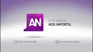 Ahora Noticias Central / 24 de marzo 2018