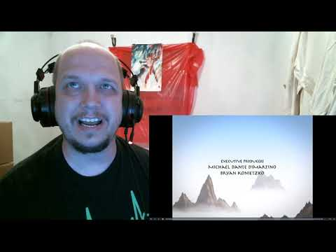 Blind Reaction:Avatar the last Air Bender, Season 1 Episode 4 (redirect)