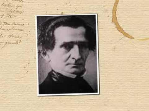 Berlioz - Harold en Italie - Orgie de brigands ( 1/2 ) : Orchestre symphonique de Londres, dirigé par Sir Colin Davis. Alto principal : Tabea Zimmermann