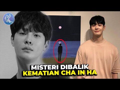Pesan Terakhir Cha In Ha! 7 Fakta Kepergian Cha in Ha yang Karier nya tengah Menanjak