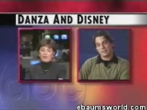 Tony Danza Blooper, FUNNY LOL !!