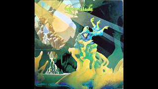 Download Lagu Greenslade - Greenslade [1973] (full album vinyl rip) Mp3