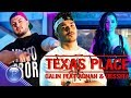 GALIN ft. ADNAN BEATS & DESSITA - TEXAS PLACE (March 2018)