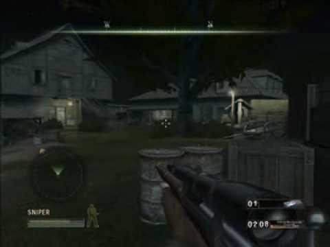commandos strike force playstation 2 guia