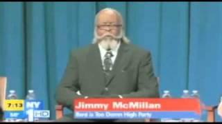Jimmy McMillan Tree fiddy