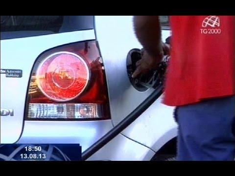 come evitare le truffe ai distributori di benzina