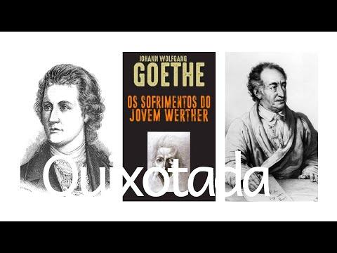 A Pedidos #9: Os Sofrimentos do Jovem Werther, de Goethe