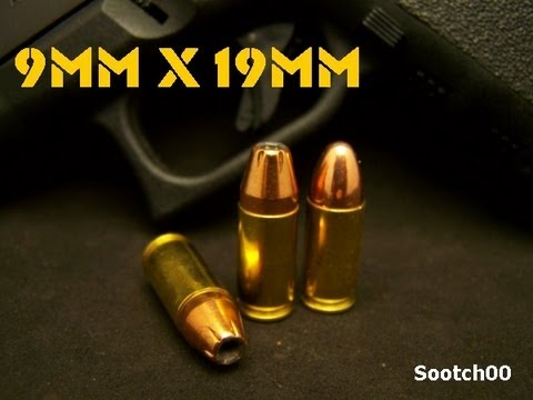 9MM - Fun Gun reviews Presents: