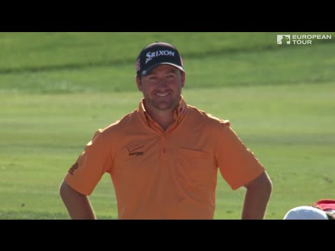Top 10 Lucky Breaks: European Tour Video