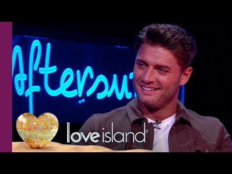 Magic Mike and His Time in the Villa | Love Island Aftersun (видео)