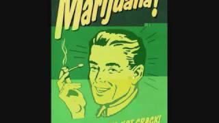 Linval Thompson - I love marijuana(madlib tape version)
