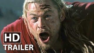 Nonton Thor 2  The Dark World   Trailer  Deutsch   German    Hd Film Subtitle Indonesia Streaming Movie Download