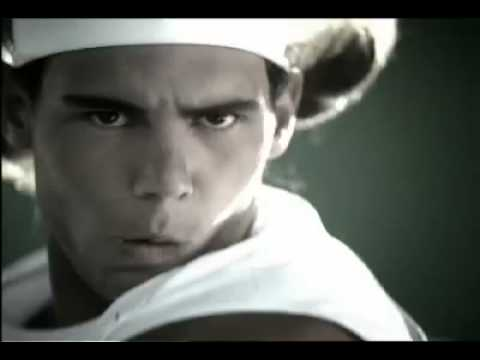 Kia Commercial with Rafael Nadal, Directed by Mr. Ji, Produced by Andrew