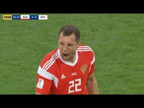 РОССИЯ - ЕГИПЕТ: ЧТО ЭТО БЫЛО - DomaVideo.Ru