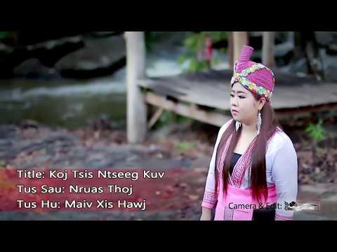 Maiv Xis Hawj - Koj Tsis Ntseeg Kuv [ OFFICIAL MV ] (видео)
