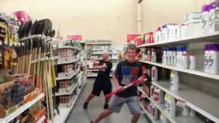 Hiawatha (KS) United States  city photos : stanky leg at walmart in hiawatha ks