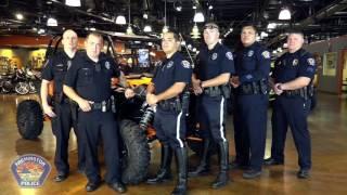 OHV City Ordinance