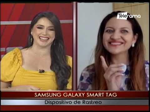 Samsung presenta nueva línea de smartphones Galaxy S21 5g, S21+ 5g y S21 Ultra 5G