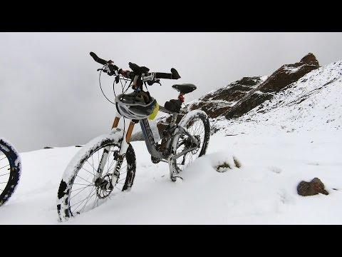 Вело Австрия 2016 или променад к горным озерам. Полная версия фильма. (видео)