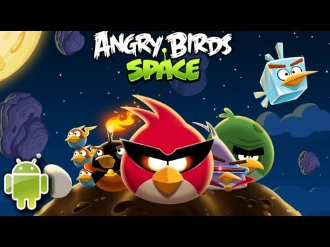 angry birds space ios free download