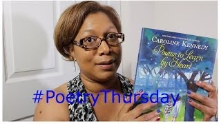 I thought it would be nice to share poetry that spoke to me. So I started Poetry Thursday! Join in on Thursday and share with the YouTube Community. Andre by ...