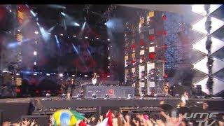 Laidback Luke - Live @ Ultra Music Festival 2013