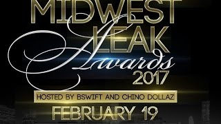 Midwest Leak Awards (shout outs)