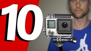 Video 10 Tips for Filming with a GoPro MP3, 3GP, MP4, WEBM, AVI, FLV Februari 2019
