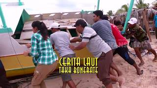Video JEJAK PETUALANG | CERITA LAUT TAKA BONERATE (27/03/18) 1-3 MP3, 3GP, MP4, WEBM, AVI, FLV Januari 2019