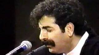 Nazeri, Rumi&Shams; Iranian Musicگلچین نورحقیقی: کنسرت بی نظیر شهرام ناظری و گروه شمس