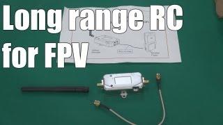 Video FPV long-range RC options MP3, 3GP, MP4, WEBM, AVI, FLV Januari 2019