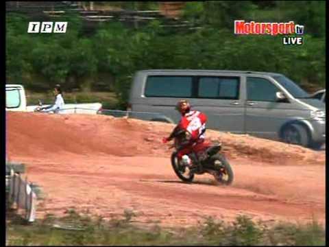 วิบากชิงแชมป์ประเทศไทย 2555 สนามที่ 2