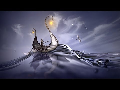 Dreamy Sleep Music, Calming Me …