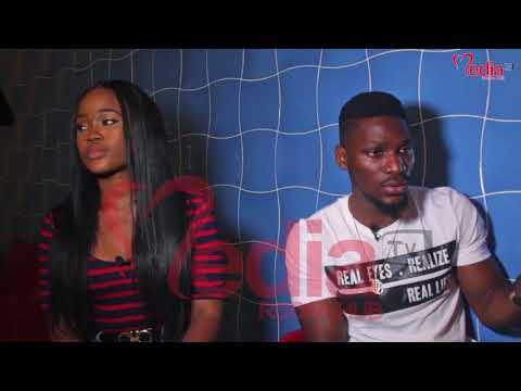 MRH May Edition: An Exclusive Interview With CEEBI (The real DoubleWahala - BBNaija 2018)