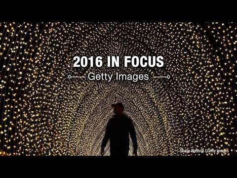 2016 In Focus - Getty Images