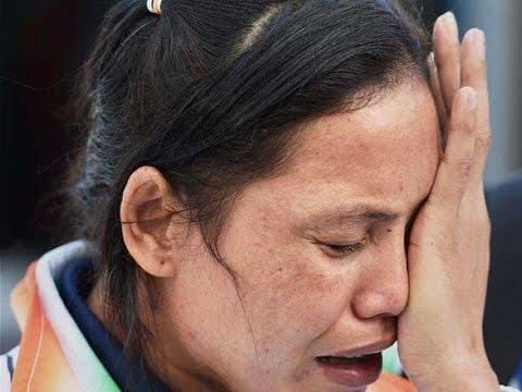National sports bodies back Sarita Devi 24 October 2014 05 PM
