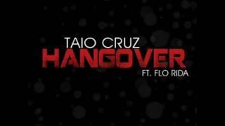 Taio Cruz - Hangover (The Winners Remix Edit)